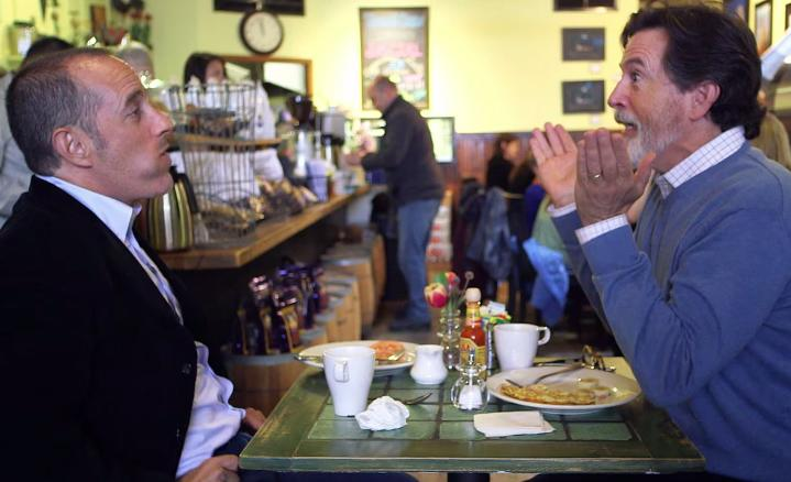 Good news, Seinfeld fans: 'Comedians in Cars' season 6 is almost here