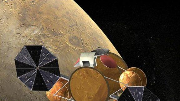 Mars Discovery Highlights Need for Sample-Return Mission, Scientist Says