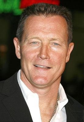Robert Patrick at the Hollywood premiere of Warner Bros. Pictures' We Are Marshall