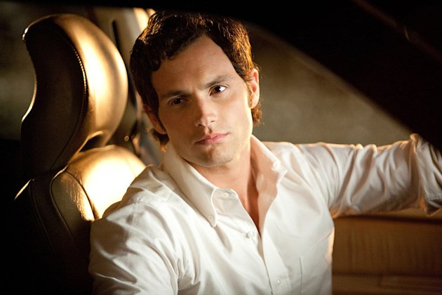 Easy A Screen Gems 2010 Penn Badgley