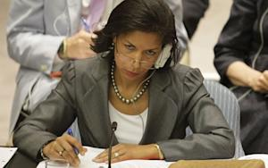 A Charge Against Susan Rice that May Stick
