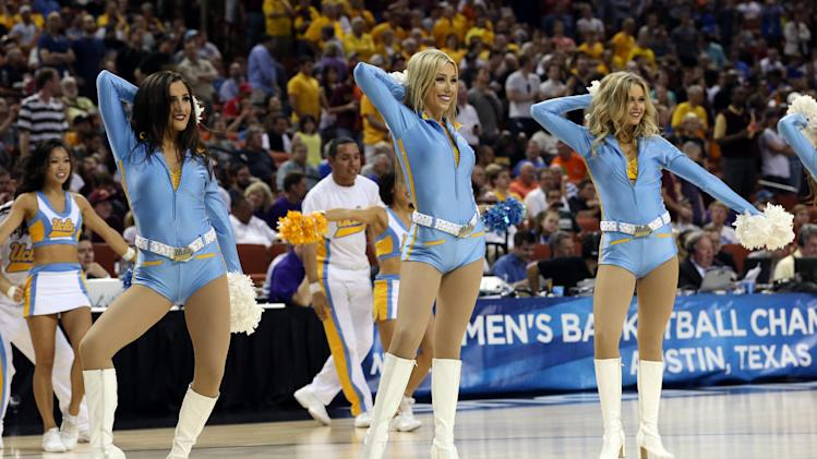 NCAA Basketball: NCAA Tournament-Minnesota vs UCLA