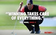 Nikes New Tiger Woods Ad: A Hole In One Or Mulligan Mistake? image nike tiger woods ad 300x187