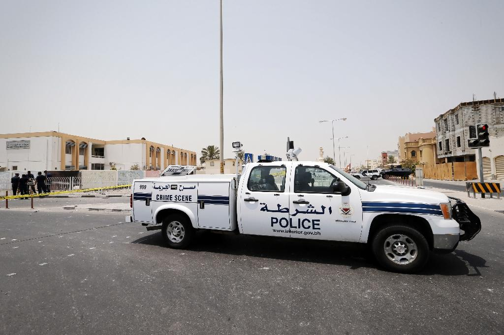 Policeman killed and seven people injured in Bahrain blast
