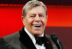 Jerry Lewis   | Photo Credits: Ethan Miller/Getty Images