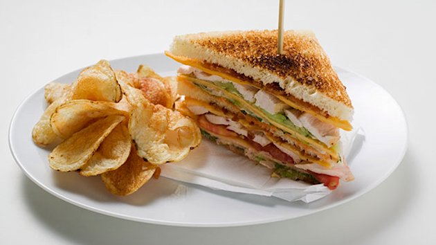 Where to Find the World's Priciest Club Sandwich (ABC News)