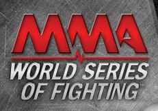 World Series of Fighting 5 TV Ratings in Line with Promotional Average