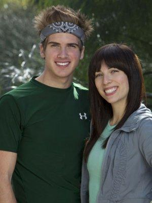 'Amazing Race': Joey and Meghan on Their Elimination