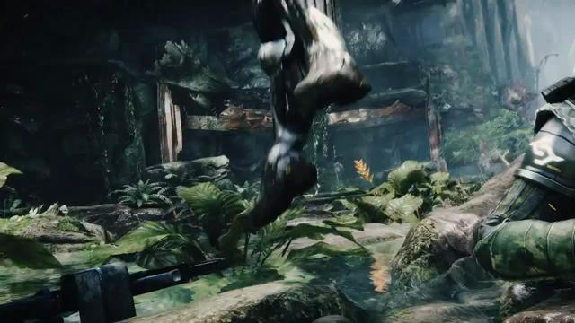 Crysis 3 - 7 Wonders of Crysis 3: Episode 3 - Cause and Effect