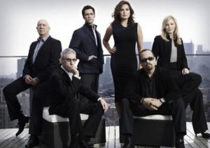 Law & Order: SVU Season Finale Shocker: Is [Spoiler] Leaving the Show?!