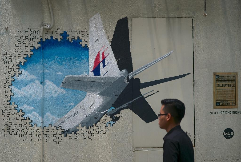 Philippines dismisses reports MH370 wreckage found on remote island