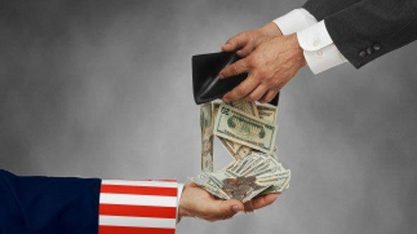 The 7 Taxes We Hate the Most