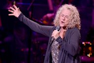 Carole King Musical Aims for Broadway