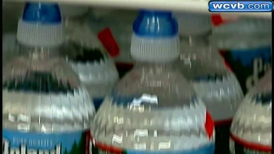 Town's plastic bottle ban in effect