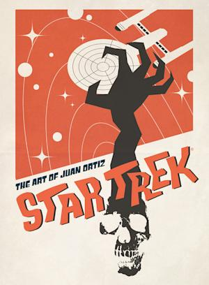 Classic 'Star Trek' TV Episodes Reimagined as Movie Posters In New Book