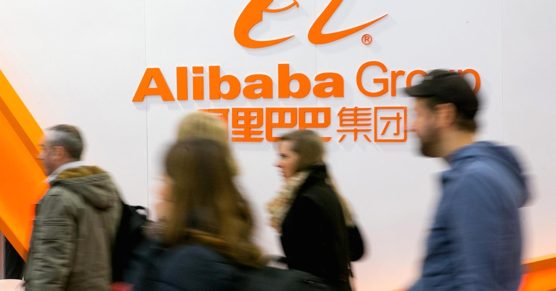 Alibaba 'undervalued' going into earnings: Expert