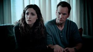 Patrick Wilson, Rose Byrne Coming Back for 'Insidious' Sequel