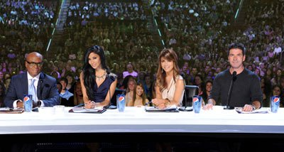 The judges picked the Top 12; now it's our turn (Ray Mickshaw/FOX)