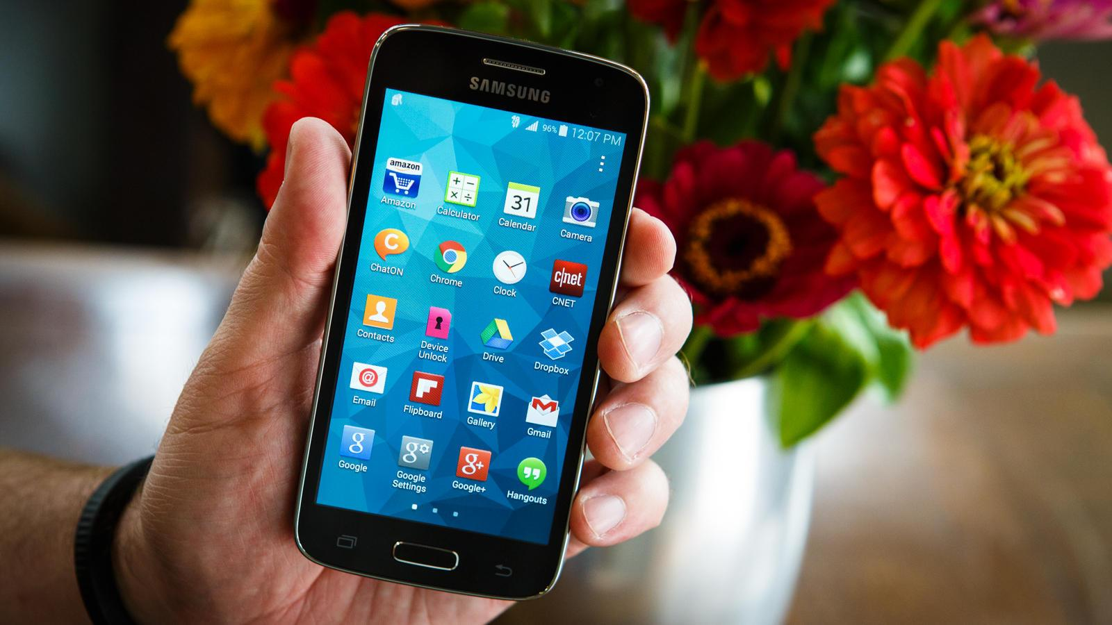 Samsung reportedly eyeing rival to Apple Pay