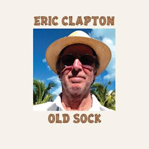 """This CD cover image release by Bushbranch/Surfdog Records shows """"Old Sock,"""" by Eric Clapton. (AP Photo/Bushbranch/Surfdog Records)"""