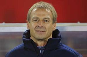 Klinsmann: USA draw could not be tougher