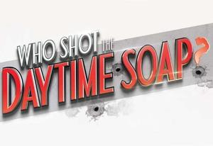 Who Shot the Daytime Soap? logo | Photo Credits: Associated Television International
