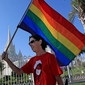 Nope. The Mormon Church Doesn't Really Support Gay Rights Now