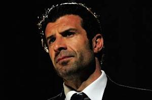 Figo hoping for swift Sneijder resolution