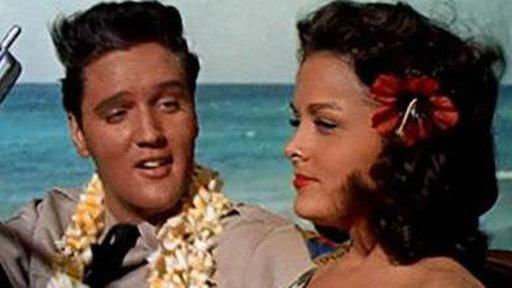 Hollywood's Love Affair With Hawaii