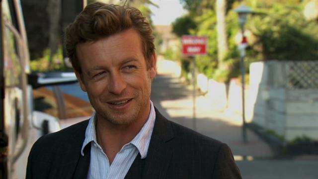 The Mentalist -  Behind the Scenes: Red John's Rules