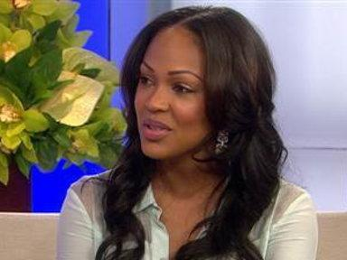 Meagan Good Talks Detective Drama 'Deception'