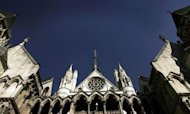 Courts Shake-Up Focuses On &#39;Swift Justice&#39;