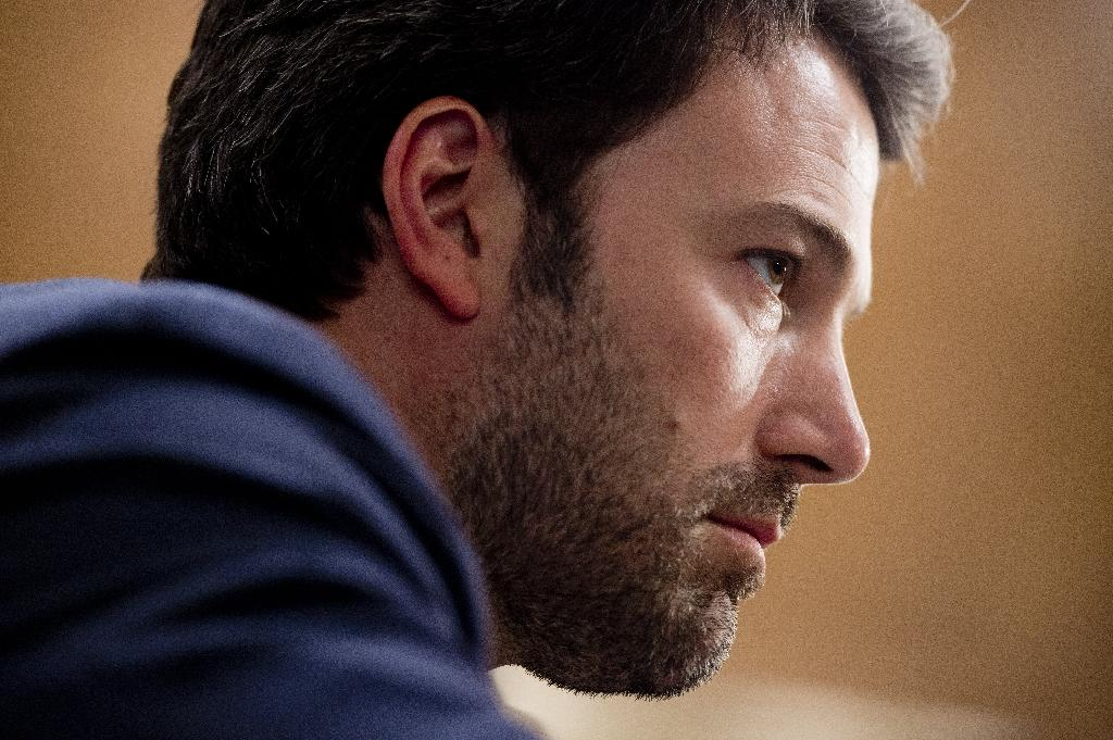 Ben Affleck asked for slave-owning ancestor story to be cut