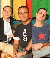 Gialappa&#39;s Band  Mediaset