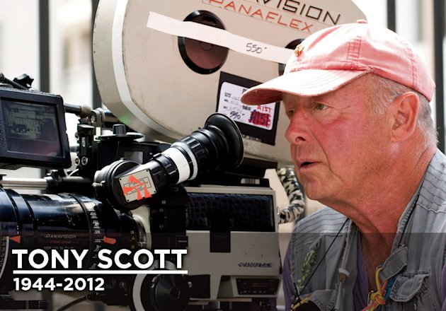 Tony Scott Title Card