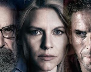 Homeland Season 3 Poster Urges Viewers to 'Pledge Allegiance' — Plus: A 'Haunt'-ing Trailer