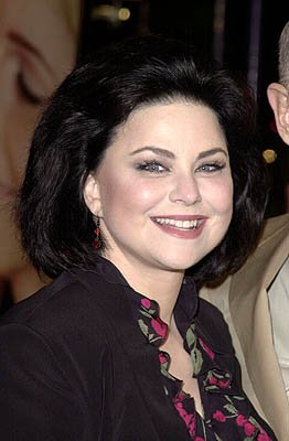 Delta Burke at the Westwood premiere of Paramount's What Women Want