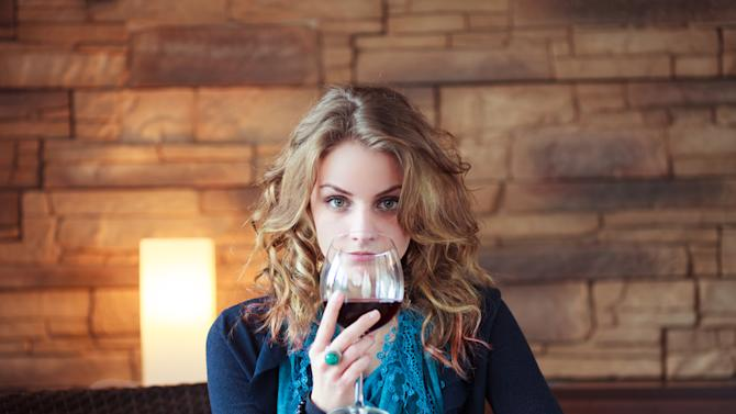 It's not beer goggles: Drinking one glass of wine could make a person appear more attractive, according to recent research.
