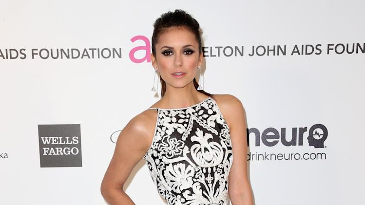 21st Annual Elton John AIDS Foundation's Oscar Viewing Party - Arrivals