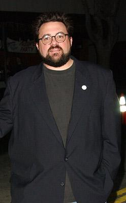 Kevin Smith at the Westwood premiere of Miramax Films' Gone Baby Gone