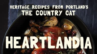The Country Cat's Heartlandia Cookbook Hits Shelves Today