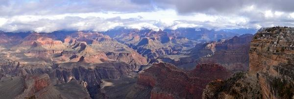 New Clues Emerge in Puzzle of Grand Canyon's Age