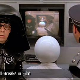 Top 10 4th Wall Breaks in Film