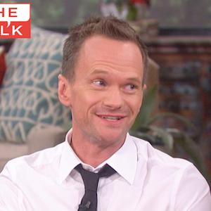 The Talk - Neil Patrick Harris on Hosting The Oscars