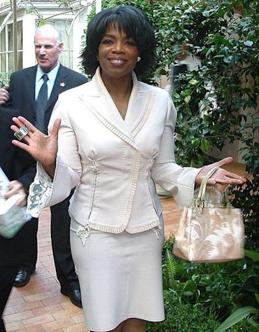 Oprah plans to tribute Whitney Houston.