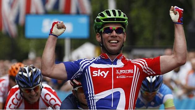 Road Race preview: Cav not certain of victory