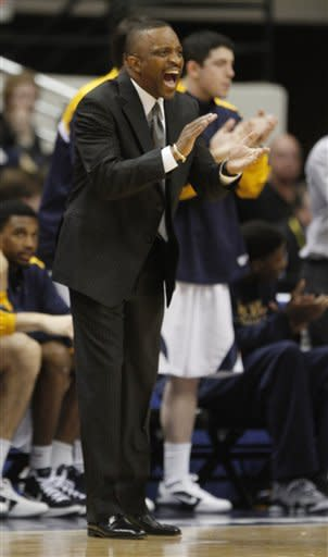 VCU wins CAA, 59-56 over top-seeded Drexel