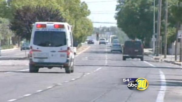 Fresno family files lawsuit against FPD