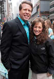 Jim Bob and Michelle Duggar | Photo Credits: D Dipasupil/Getty Images