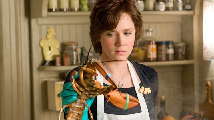 Julie & Julia Production Stills Sony 2009 Amy Adams